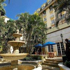 Отель Hilton Princess San Pedro Sula фото 6