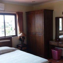 Отель Baan ViewBor Pool Villa комната для гостей фото 2