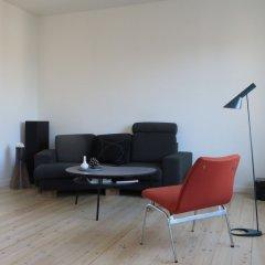 Апартаменты Apartment Frederiksberg 1237-1 Фредериксберг комната для гостей