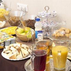 Гостиница Невский Бриз питание фото 2