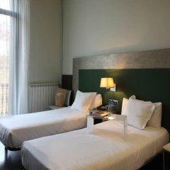 Отель Chic&basic Zoo Барселона комната для гостей фото 3