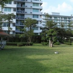 Отель Waterford Condominium Sukhumvit 50 Бангкок фото 11