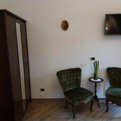 Отель Parthenope B&B Аджерола удобства в номере