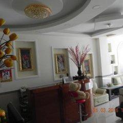 Kim Nhung Hotel Далат интерьер отеля фото 3