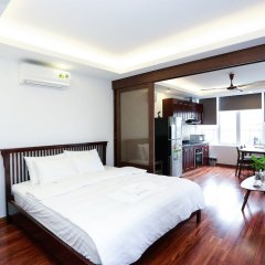 Отель 22 Residence Hanoi комната для гостей фото 4