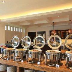 Grand Palace Hotel Sanur - Bali питание фото 2