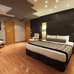 Отель Nefeli Греция, Афины - 3 отзыва об отеле, цены и фото номеров - забронировать отель Nefeli онлайн комната для гостей фото 4