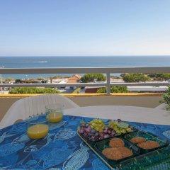 Отель B43 - Spotless Seaview Португалия, Портимао - отзывы, цены и фото номеров - забронировать отель B43 - Spotless Seaview онлайн балкон