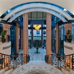Отель Marquis Reforma Мексика, Мехико - отзывы, цены и фото номеров - забронировать отель Marquis Reforma онлайн бассейн