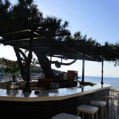 Club Mackerel Holiday Village Турция, Карабурун - отзывы, цены и фото номеров - забронировать отель Club Mackerel Holiday Village онлайн гостиничный бар