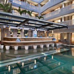 Отель Ramada by Wyndham Bali Sunset Road Kuta бассейн фото 2