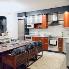 Апартаменты JessApart - Babka Tower Apartment в номере