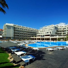Aqua Hotel Aquamarina & Spa фото 3