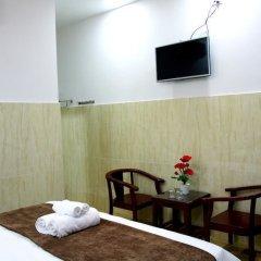 Отель Phuc An Homestay удобства в номере