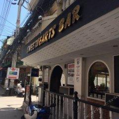 Отель Sweethearts Bar