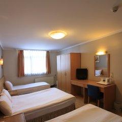 Inter Hotel комната для гостей фото 7