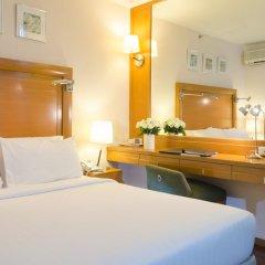 Отель Centre Point Saladaeng Бангкок комната для гостей фото 5