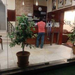 Отель Al Bishr Hotel Apartments ОАЭ, Шарджа - отзывы, цены и фото номеров - забронировать отель Al Bishr Hotel Apartments онлайн гостиничный бар