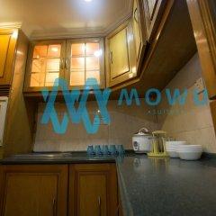 Отель Mowu Suites @ Bukit Bintang Fahrenheit 88 Малайзия, Куала-Лумпур - отзывы, цены и фото номеров - забронировать отель Mowu Suites @ Bukit Bintang Fahrenheit 88 онлайн интерьер отеля