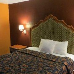 Отель Crown Motel США, Лас-Вегас - отзывы, цены и фото номеров - забронировать отель Crown Motel онлайн комната для гостей фото 3