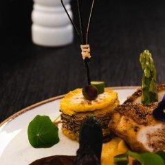 Отель Acropolis Select Hotel Греция, Афины - 3 отзыва об отеле, цены и фото номеров - забронировать отель Acropolis Select Hotel онлайн спа фото 2
