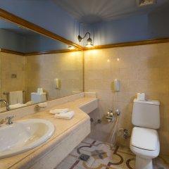 Отель El Wekala Aqua Park Resort ванная