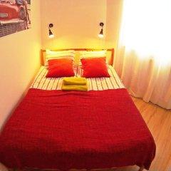 Отель Apartamenty Przytulne Przemyska Гданьск комната для гостей фото 5