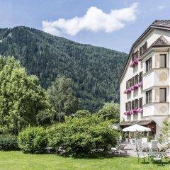 Romantik Hotel Stafler Кампо-ди-Тренс фото 2