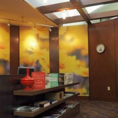 Отель Courtyard By Marriott Columbus West Колумбус спа фото 2