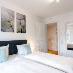 Отель Aparthotel Am Schloss Германия, Дрезден - отзывы, цены и фото номеров - забронировать отель Aparthotel Am Schloss онлайн фото 4