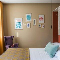 Отель Condominio Monti детские мероприятия