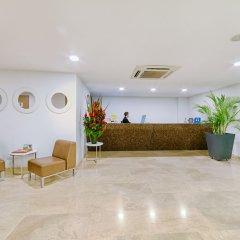 Отель MS Chipichape Superior интерьер отеля