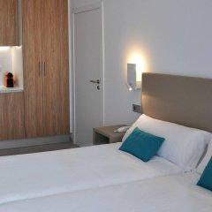 Отель B-Llobet комната для гостей фото 5