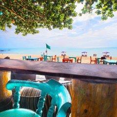The Fair House Beach Resort & Hotel гостиничный бар
