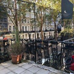 Апартаменты 15 Beaufort Gardens Apartments Лондон фото 3