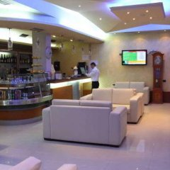 Отель VIVAS Дуррес гостиничный бар