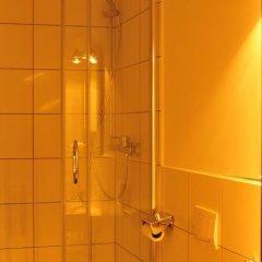 Отель Queens Park Hotel Германия, Берлин - отзывы, цены и фото номеров - забронировать отель Queens Park Hotel онлайн ванная