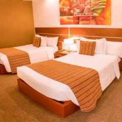 Hotel La Cuesta de Cayma комната для гостей фото 3