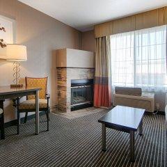 Отель Best Western Plus Rama Inn & Suites комната для гостей фото 2