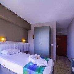 Lito Hotel сауна
