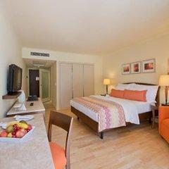 Отель Barut Hemera комната для гостей фото 5