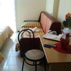 Отель Villa Camay Италия, Римини - отзывы, цены и фото номеров - забронировать отель Villa Camay онлайн питание фото 2