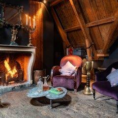 Отель Private Mansions Нидерланды, Амстердам - отзывы, цены и фото номеров - забронировать отель Private Mansions онлайн интерьер отеля