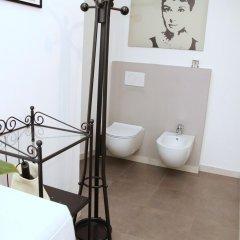 Отель Bed and Breakfast Ca'Lou Италия, Виченца - отзывы, цены и фото номеров - забронировать отель Bed and Breakfast Ca'Lou онлайн ванная