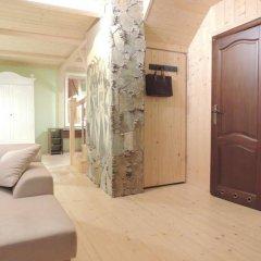 Апартаменты Guest House & Apartment Nabucco with Mountain View Закопане комната для гостей