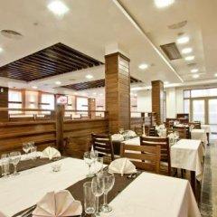 Отель SG Astera Bansko Hotel & Spa Болгария, Банско - 1 отзыв об отеле, цены и фото номеров - забронировать отель SG Astera Bansko Hotel & Spa онлайн питание фото 2