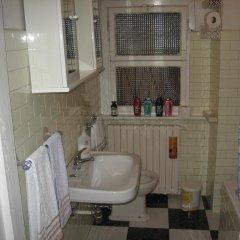 Отель B&B Agnese Bergamo Old Town Италия, Бергамо - отзывы, цены и фото номеров - забронировать отель B&B Agnese Bergamo Old Town онлайн ванная
