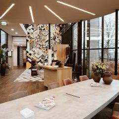 Отель 2L De Blend Нидерланды, Утрехт - отзывы, цены и фото номеров - забронировать отель 2L De Blend онлайн спа