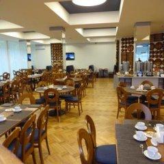 Отель Cottage Sanatorium Belorusija питание фото 2