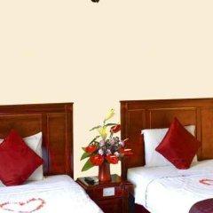Отель Huy Hoang River Хойан детские мероприятия